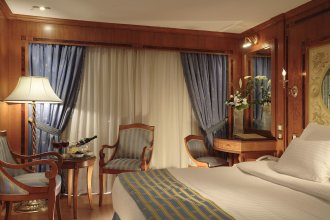 M/S Amarco Aswan-Luxor 3 Nights Nile Cruise Friday-Monday
