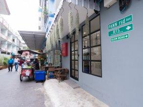 Pann Residence