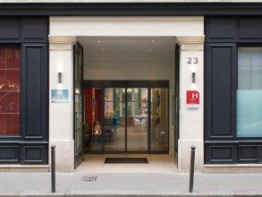 Hotel Le Basile