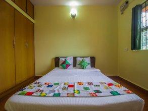 OYO 15688 Home Comfortable 1BHK Colva Beach