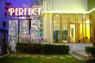 Perfect Residence Pattaya