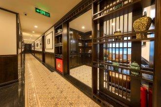 Sena Cruises Wonder On Lan Ha Bay