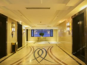 Jiannei Xinsi Hotel (Hangzhou West Lake Musical Fountain)