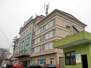 JinJiang Inn Cixi Youth Palace