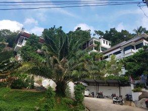 Balcony Villa Koh Tao