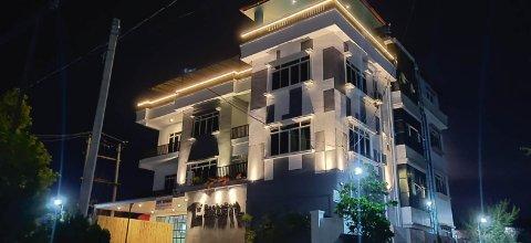 BaobaBed Hostel Nyaung Shwe