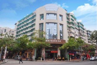Xiashang Yiting Business Hotel Hexiang - Xiamen