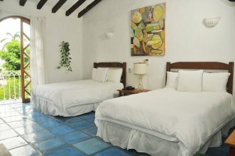 Casa Tukari Bed & Breakfast