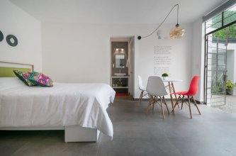 JUUB New Beautiful Suite Nuevo Polanco