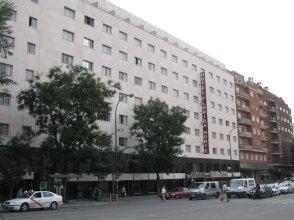 Hotel City House Florida Norte