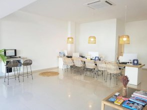 Poseidon III, MC Apartamentos Ibiza