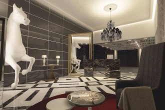 Diamond Hotel Apartments