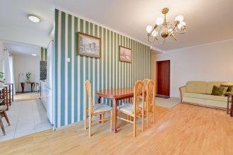 Lion Apartments -Muszelka