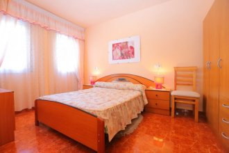 Villa Ideal Familias Para 12 Personas en La Pineda