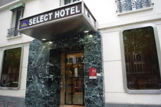 Best Western Select Hotel