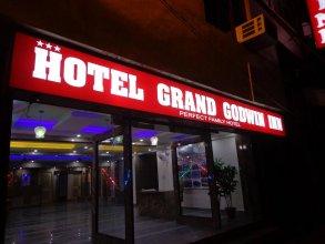 Hotel The Paramont Delhi