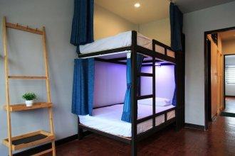 Yes Vegan Hostel Pattaya - Adults Only