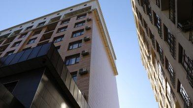 Al-Salam Hotel Apartment