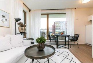 Flawless Apartments Pod Dekankou