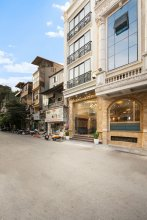 Hanoi Vmaison Boutique Hotel
