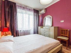 Dorogomilovskay Apartments