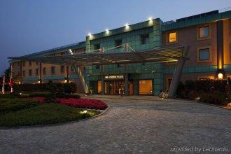 Crowne Plaza Malpensa Airport