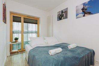 ShortStayPoland Mennica Residence (B50)