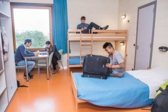 Hostel de Zandpoort