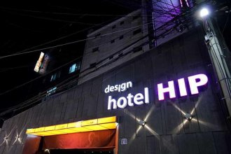 Design Hotel Hip