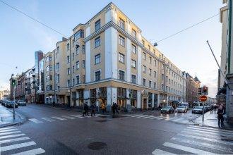 Scandinavian Apartments Fredrikinkatu