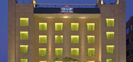 Country Inn & Suites by Radisson, Gurugram Sector 29