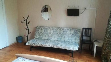 Апартаменты «Кутузов»