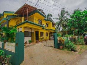 OYO 16137 Home Minaret Studios Porvorim