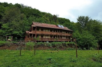 Отель EcoKayan