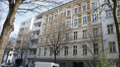 Apartments Emdener Strasse