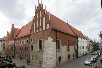 KrakowRentals - Belle Epoque 1 Apartment