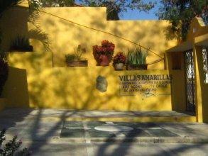 Villas Amarillas