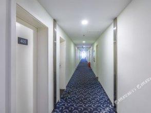 7 Days Inn (Xi'an Gaoxin Electronic City Xi'an University)