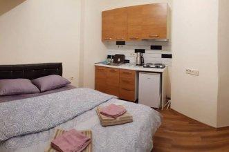 Taksim 21 Cozy Apartments