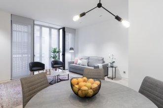 Ruben Dario Apartment II