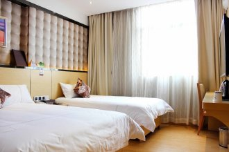 Linghang Boutique Hotel