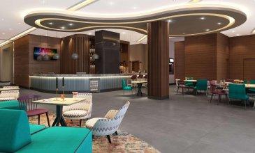 Hampton by Hilton Ташкент