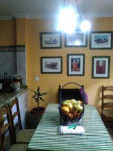 House With 3 Bedrooms in Sevilla, With Wonderful City View and Wifi