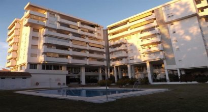 Apartment in Fuengirola - 104229 by MO Rentals
