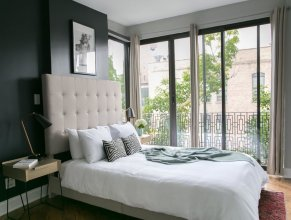 Stunning 4BR in Old Town by Sonder