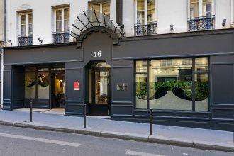 Hôtel George - Astotel