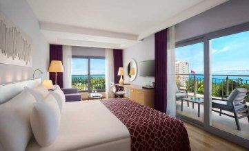Dedeman Park Antalya Hotel