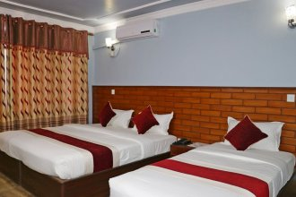 Hotel Holiday Taj