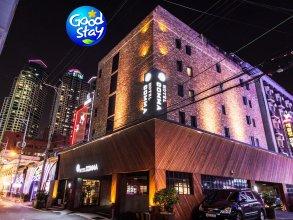 Comma Hotel Seomyeon