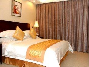 Vienna Hotel Shenzhen Henggang New City